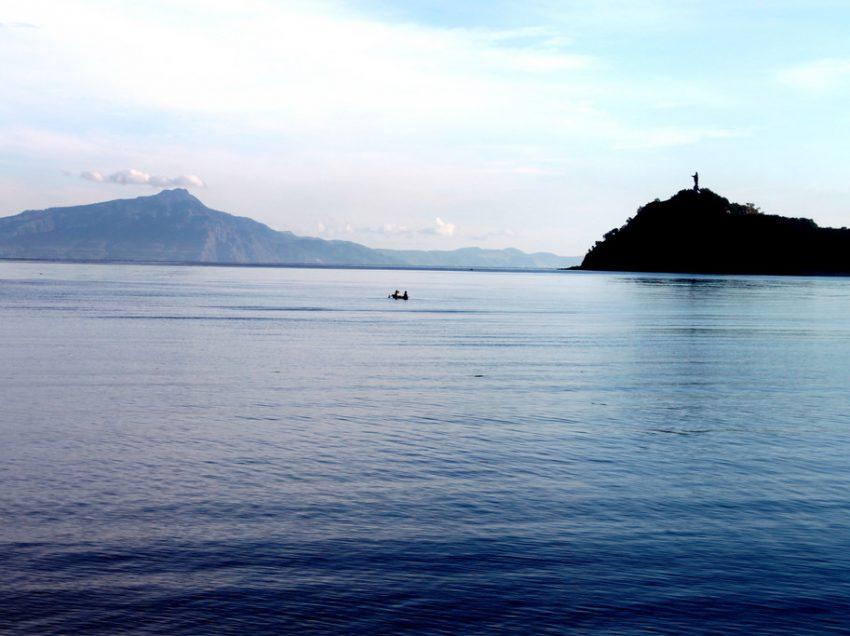 Laut Timor : Batas-Batas Wilayah dan Jenis Perjanjian
