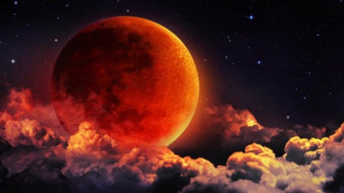 Fenomena Super Blue Blood Moon, Peristiwa Alam Paling Langka