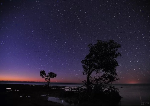Hujan Meteor Quadrantid : Waktu Terjadi – Durasi – Fenomena