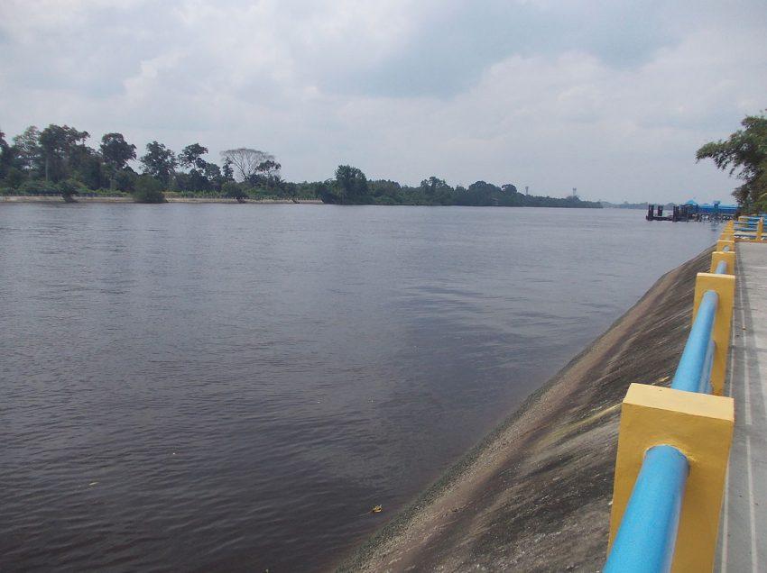Ini Sungai Terdalam di Indonesia dan Karakteristiknya