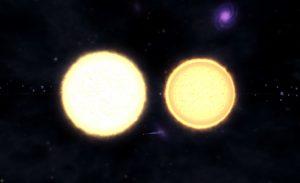 bintang biner
