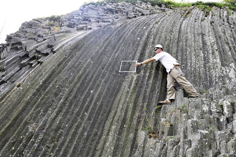 Struktur Sekunder Geologi beserta Penjelasannya