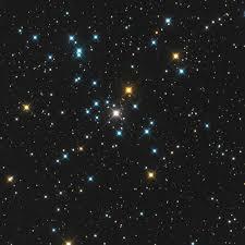 Mengapa Warna Bintang Berbeda-beda?