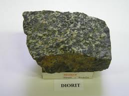 Batu Diorit : Pengertian – Proses Terbentuk -Manfaatnya