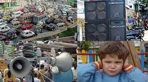 Polusi Suara : Pengertian – Penyebab – Dampak – Cara Penanggulangan