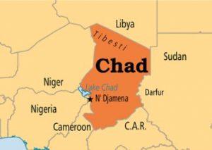 negara Chad