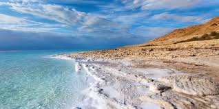 Sejarah Laut Mati Hingga 9 Fakta Unik Di Dalamnya