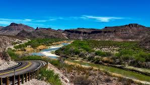 7 Sungai Terpanjang Di Benua Amerika Beserta Penjelasannya