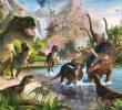 Kenapa di Indonesia Tidak Ditemukan Fosil Dinosaurus?