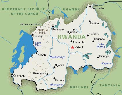 Negara Rwanda: Karakteristik Hingga 9 Fakta Uniknya