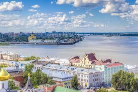Sungai Volga: Karakteristik Dan 13 Fakta Menariknya