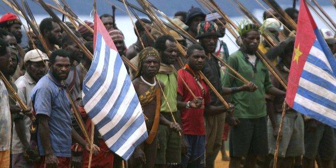Organisasi Papua Merdeka: Sejarah Pembentukan Hingga Upaya Pengakuannya