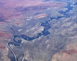 Karakteristik Sungai Darling Hingga Permasalahan yang Dihadapi