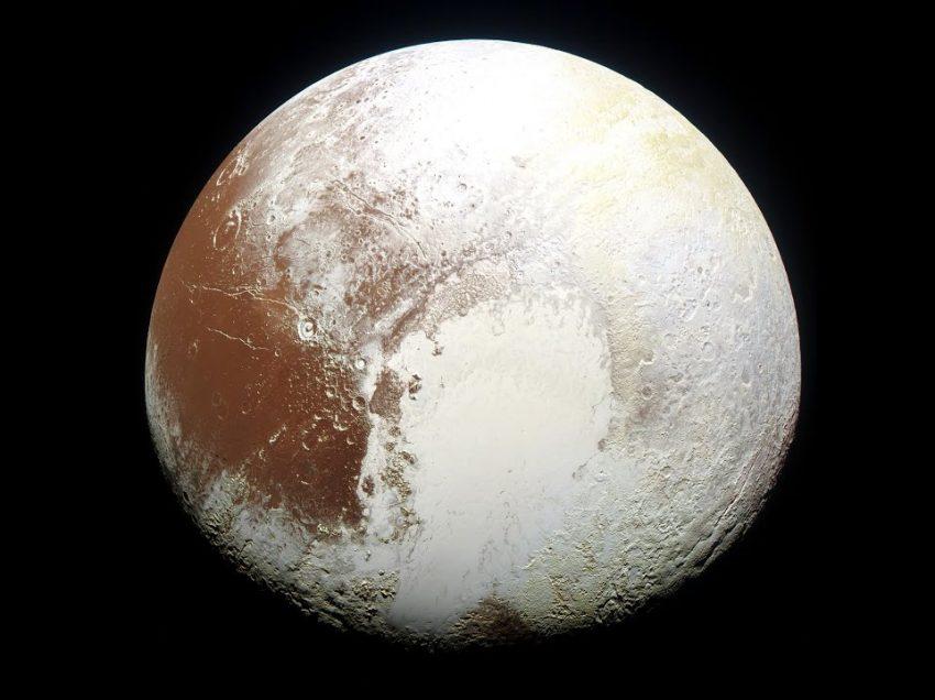Mengapa Pluto Tidak Lagi Disebut Planet? Inilah Alasannya