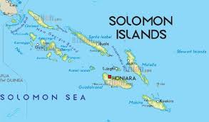 Karakteristik Kepulauan Solomon Hingga Konflik Bersejarah yang Pernah Dialami