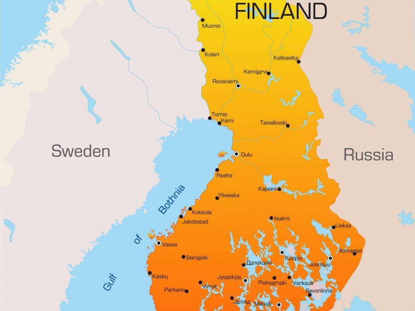 Karakteristik Negara Finlandia – Penduduk – Budaya – Fakta Uniknya