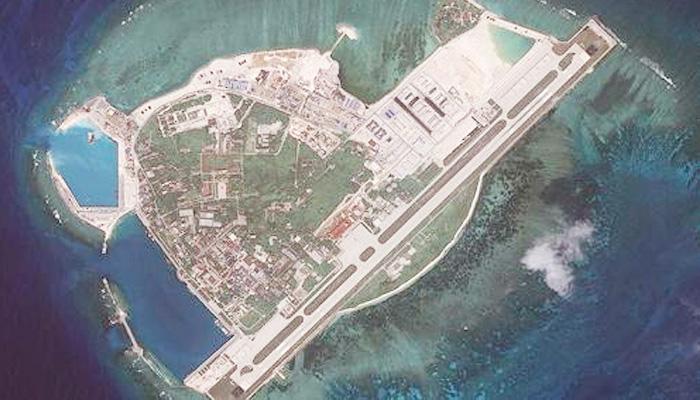 Letak Geografis Kepulauan Spratly dan Fakta-Faktanya