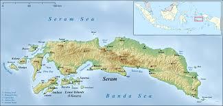 Mengenal Laut Seram, Jalur Migrasi Paus Di Timur Indonesia