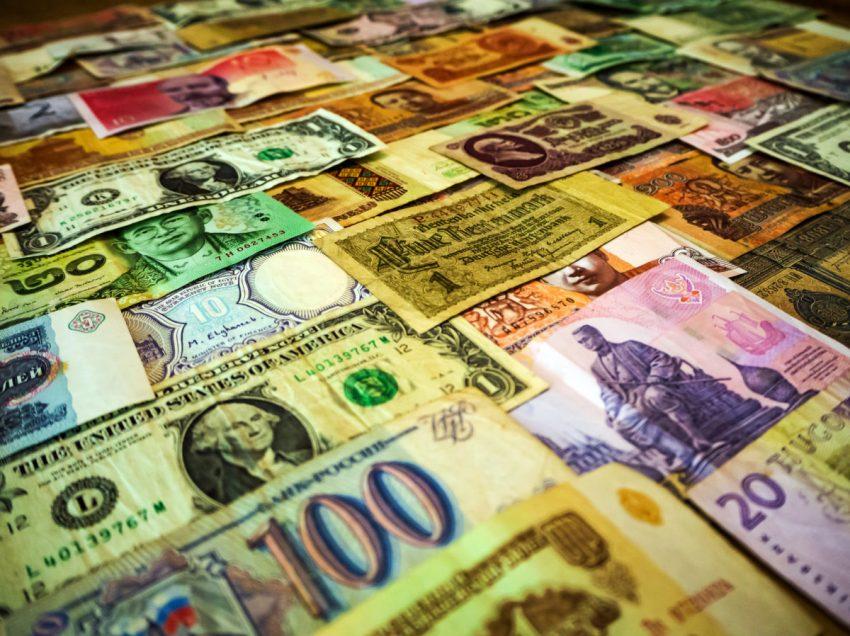 10 Negara Dengan Mata Uang Tertinggi Di Dunia, Bukan Pound Sterling