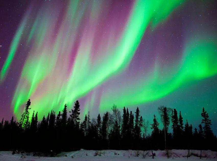 11 Fenomena Alam Langka yang Pernah Terjadi di Muka Bumi Ini
