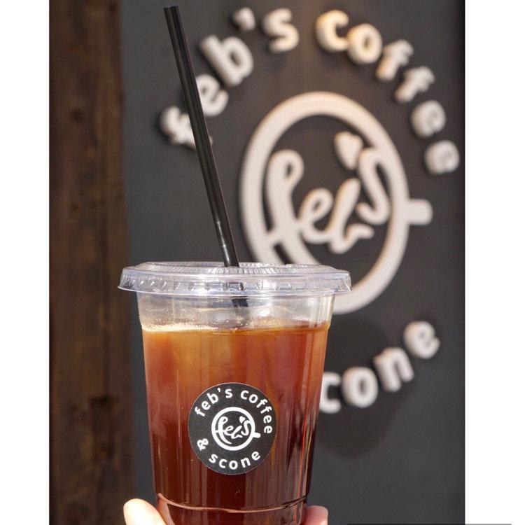 フェブズコーヒー&スコーン