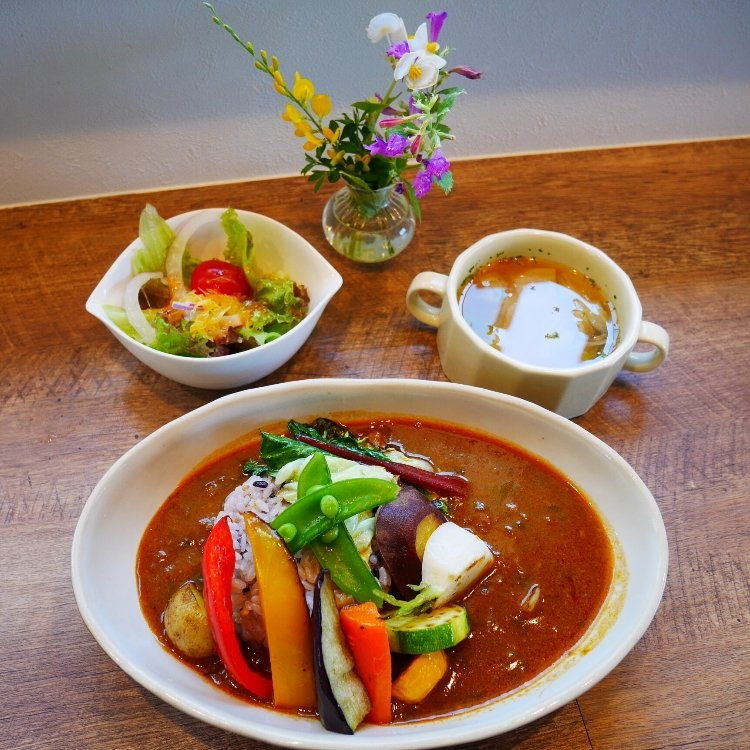 vegetable dining & cafe 季の環