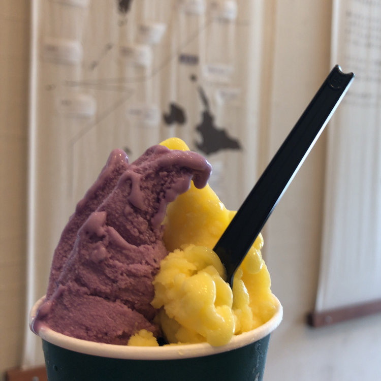 RICCO gelato  門前仲町店