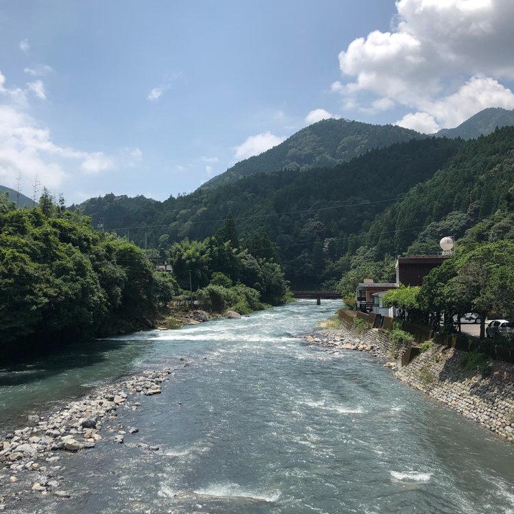 高知県馬路村