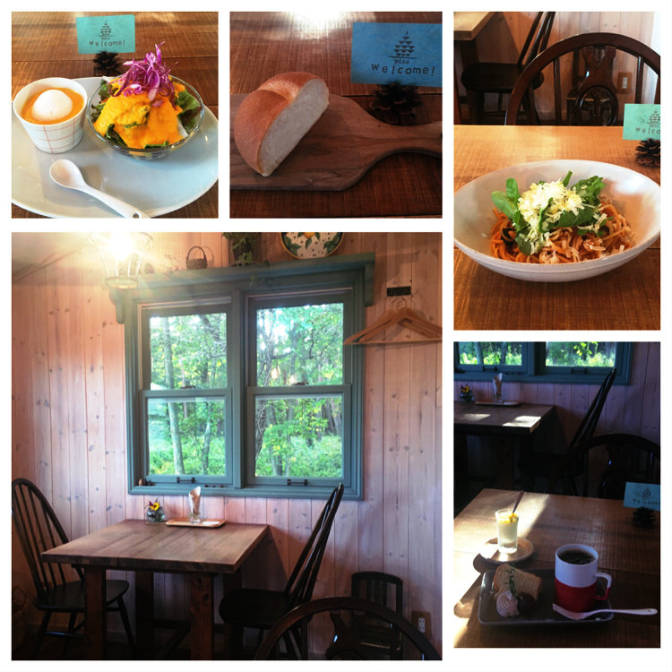 Pino cafe&meal