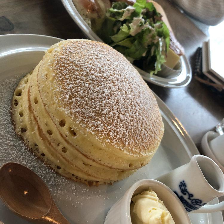 Hanamizuki Cafe