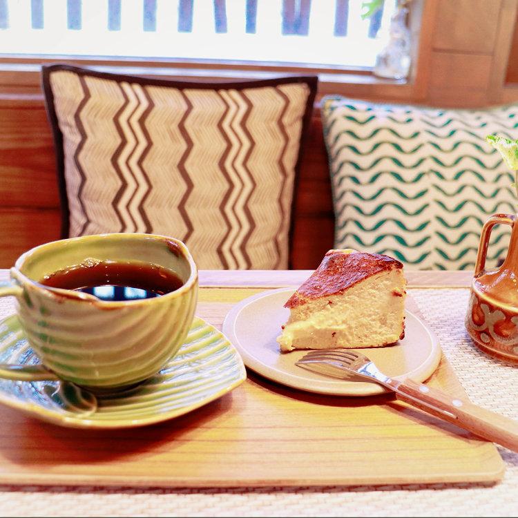 UBUD coffe studio