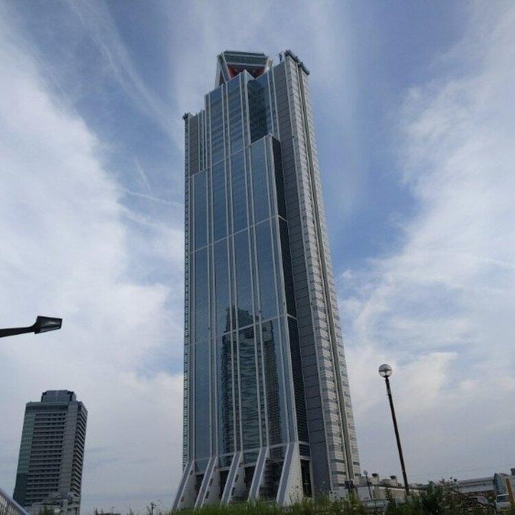 ホテル コスモ タワー さき しま