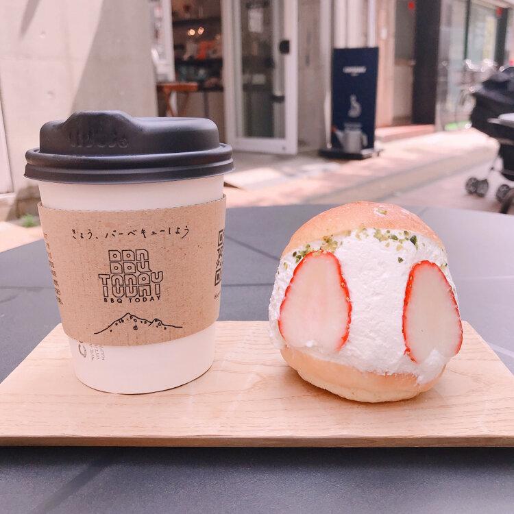 徳山コーヒーボーイ