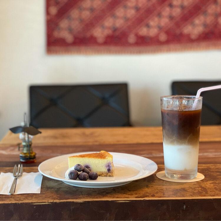 cafe &gallery北大