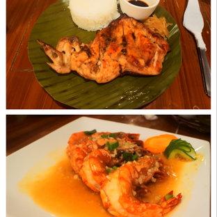 マリバゴグリル&レストラン