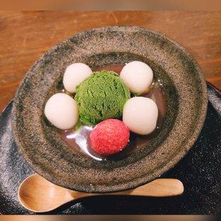 蕎麦甘味処 風庵