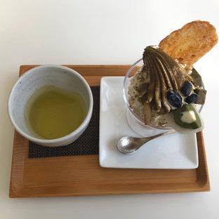 池川茶園工房Cafe