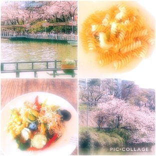 CANAL CAFE 飯田橋