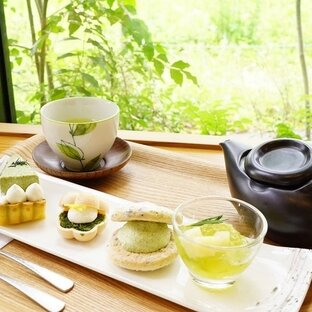 日本茶喫茶 茶縁