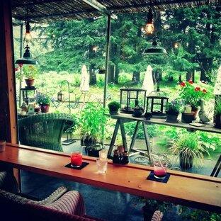 MEON農苑・ガーデンカフェ