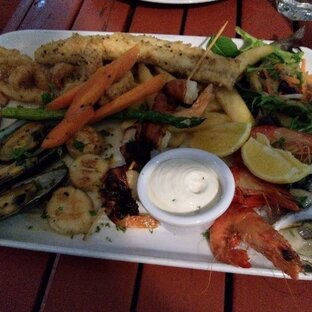 The Grill, Port Macquarie
