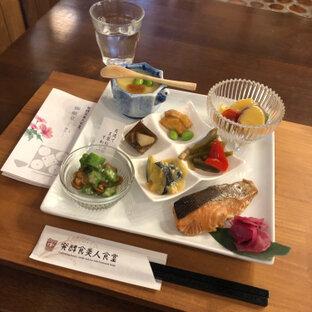 ヤマト醤油味噌 発酵食美人食堂