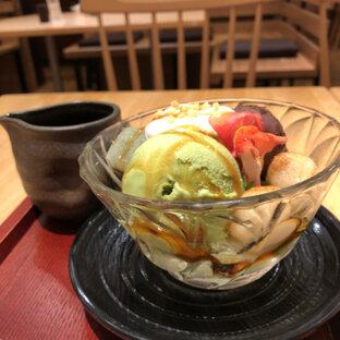 茶鍋カフェ kagurazaka saryo 流山おおたかの森S・C店