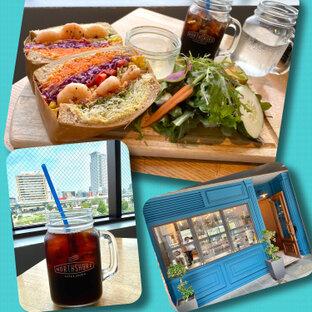 NORTHSHORE CAFE&DINING 北浜店