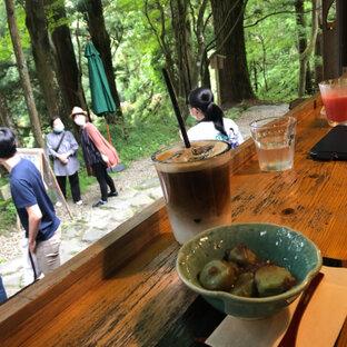 本宮cafe