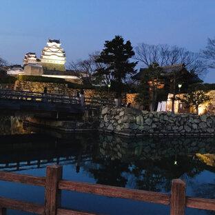 世界遺産・国宝 姫路城