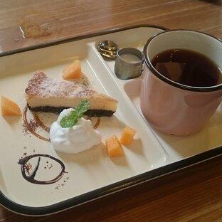 スローカフェ(slow cafe)