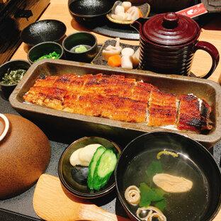 うなぎ四代目菊川 クロスゲート金沢店
