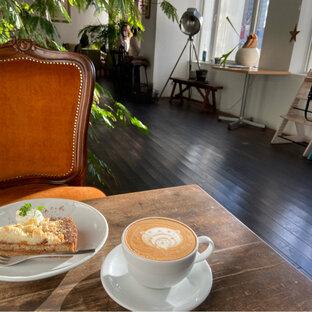 北摂焙煎所本店 Cafe matin