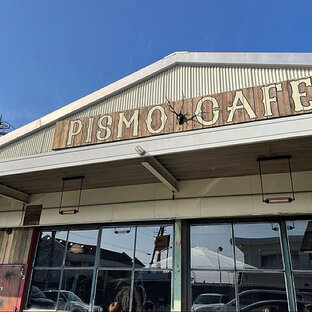 PISMO CAFE(ピズモカフェ)